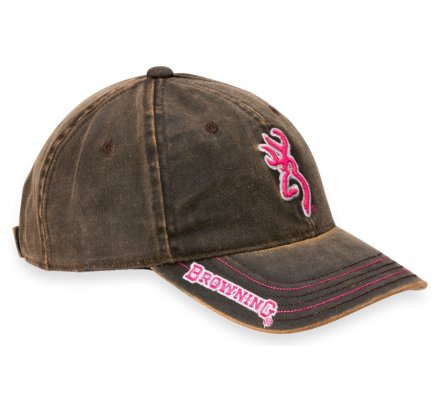 Casquette Femme Browning Faux