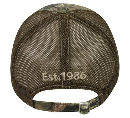 Casquette Meshback Mossy Oak Break Up Country