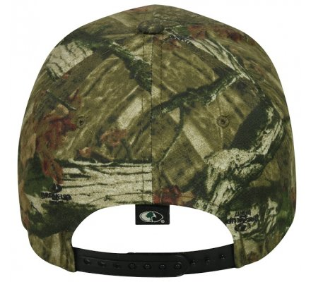 Casquette camouflage Mossy Oak break up Infinity