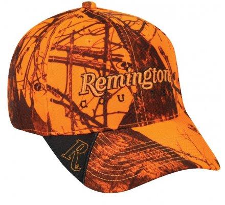 Casquette Remington camouflage Blaze
