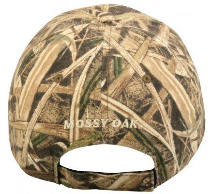 Casquette Shadow Grass Blades avec logo Mossy Oak brodé