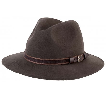 Chapeau Browning Homme Classic Wool vert