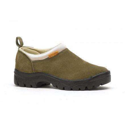 Chaussures basses sabots Cantal