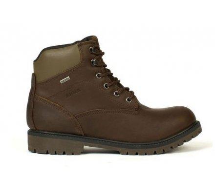 Chaussures de chasse cuir Sembley MTD Aigle