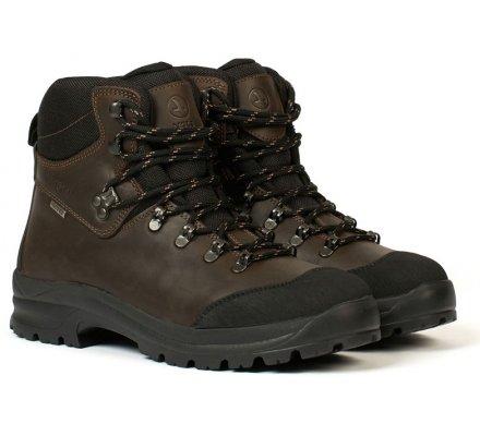 Chaussures de chasse cuir Laforse AIGLE