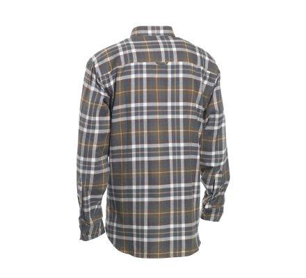 Chemise de chasse à manches longues Marlon Green Deerhunter