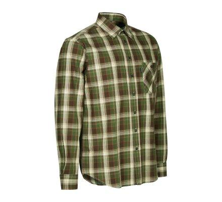 Chemise de chasse à manches longues Shawn Deerhunter