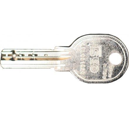 Armoire vitrine 10 armes avec lunette coffre intérieur et éclairage intérieur Infac Safe
