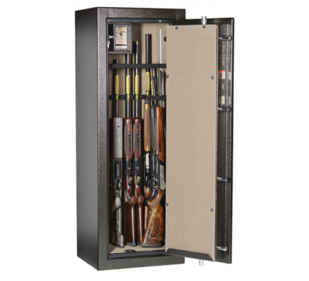 Coffre-fort Defender 12 armes Browning