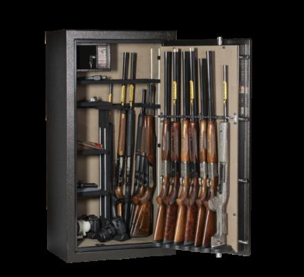 Coffre-fort Defender 23 armes Browning