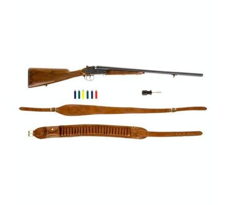 Coffret fusil EDISON MONTECARLO prestige