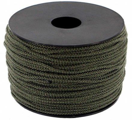 Corde tressée 2 mm