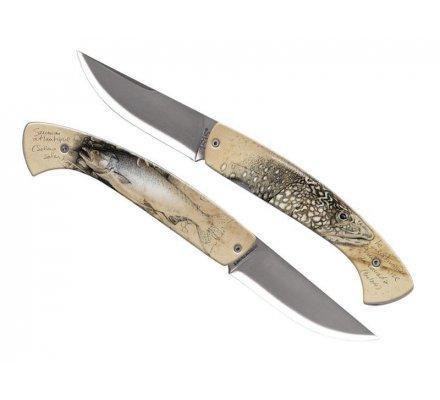 Couteau 1515 pêche à la mouche