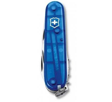 Couteau Suisse Spartan bleu saphir VICTORINOX