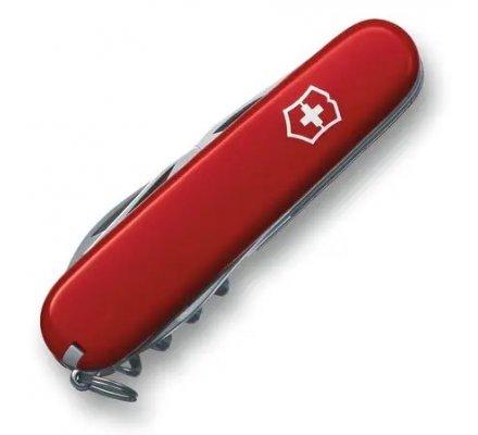 Couteau Suisse Spartan Rouge VICTORINOX