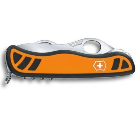 Couteau Suisse Victorinox Hunter XT Bi-matiere orange