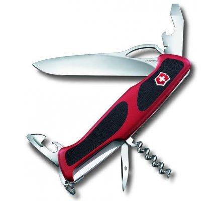 Couteau Suisse Victorinox Rangergrip 61 Rouge