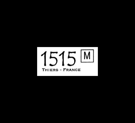 Couteau Bois de Fer 11.5cm inox
