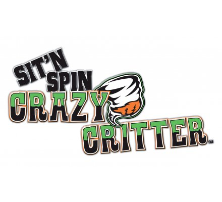 Appelant Renard Crazy Critter Primos