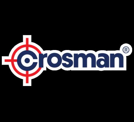 Carabine à air comprimé Crosman Benjamin Titan Nitro Piston Synthétique cal 4.5
