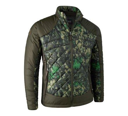 Doudoune de chasse Cumberland camouflage Deerhunter