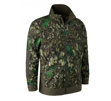 Veste de chasse Cumberland camouflage Deerhunter