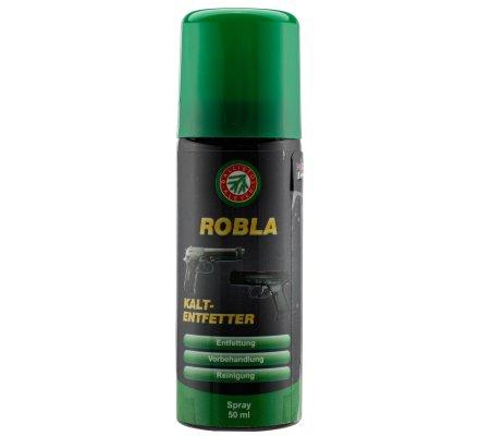 Dégraissant à froid Robla Ballistol 50 ml