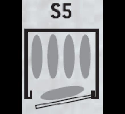 Armoire 5 armes INFAC SAFE