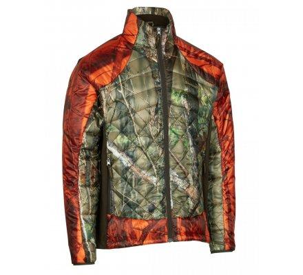 Doudoune de chasse Cumberland camouflage Blaze Deerhunter