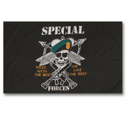 Drapeau US Special Forces