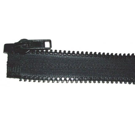 Fermeture Eclair 80 cm pour gilet de protection Browning