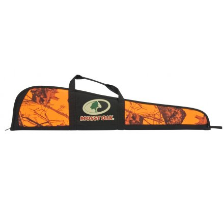 Fourreau carabine camouflage orange fluo Yazoo Mossy Oak Blaze