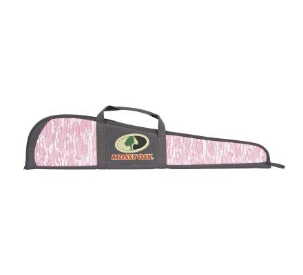 Fourreau fusil Yazoo 1m33 camo rose Mossy Oak Pink