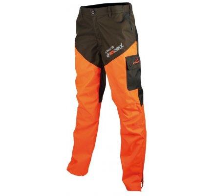 Fuseau de chasse orange Indechirex SOMLYS