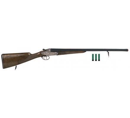 Fusil de chasse juxtaposé Hunter pour enfant