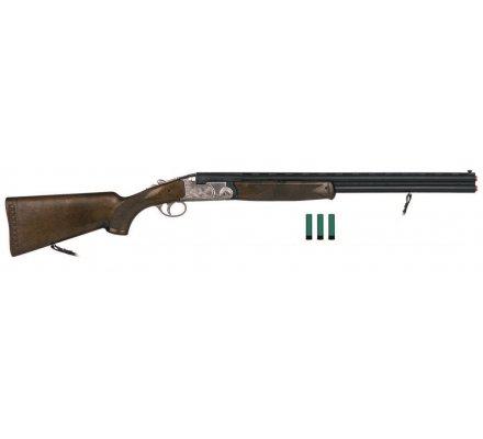 Fusil de chasse superposé Hunter pour enfant