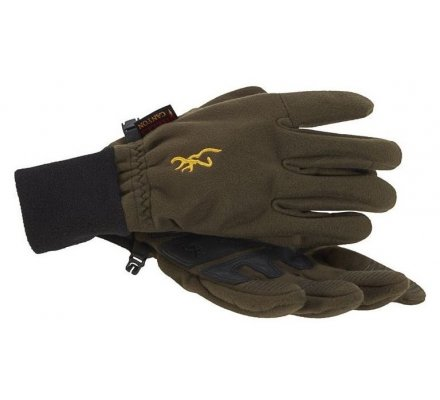 Gants chasse kaki Hell's Canyon BROWNING