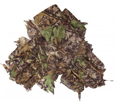Gants camouflage feuilles 3D Deerhunter