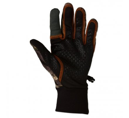 Gants chasse camouflage Hell's Canyon BROWNING