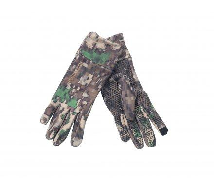 Gants Predator Camouflage IN-EQ Deerhunter