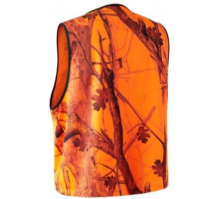 Gilet de sécurité Protector Pull Over camouflage Blaze Deerhunter