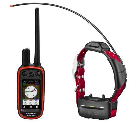 GPS de suivi et collier de dressage Pack Garmin Alpha® 100 et TT™15