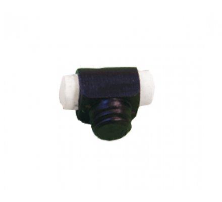 Guidon de tir blanc 2.6 mm