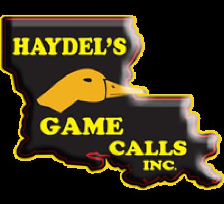 Appeau vanneau Hunter Haydel's