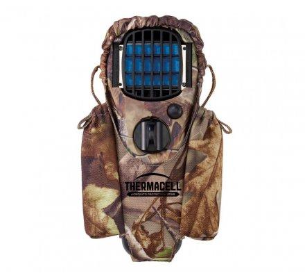 Housse ceinture camo pour portable anti-moustiques mouches et insectes THERMACELL