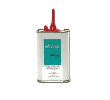 Huile anticorrosive 120 ml