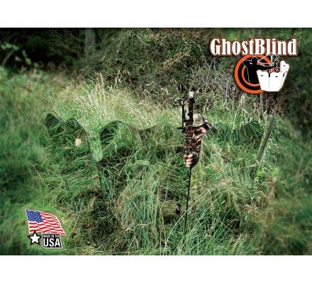 Hutteau miroir GhostBlind Predator