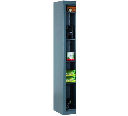 Armoire 5 étagères prof.40cm