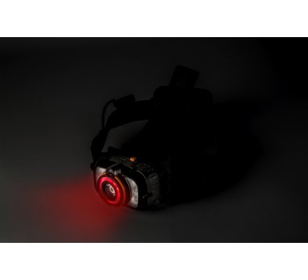 Lampe Frontale Bushnell Rubicon 10H250ML