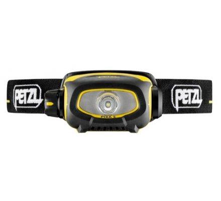 Lampe frontale noire Pixa 2 PETZL
